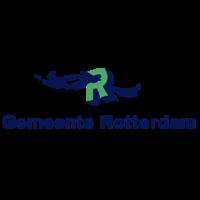 Erasmus Centre for Data Analytics Gemeente Rotterdam logo